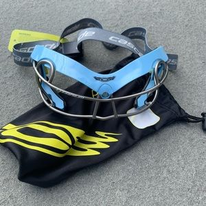 Cascade Poly Arc Women's Field Hockey/Lax goggles